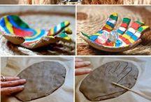 oggetti terracotta