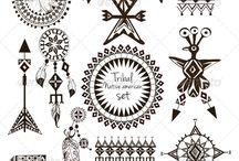 sembol ve desenler