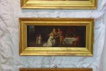 paintings for sale on santusdei.com