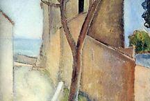Art - Modigliani