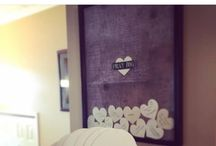 """There's No Place Like Home / home decor, organizing and all things """"home-y."""""""