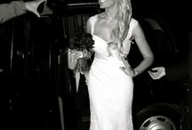 Our brides / A selection of photographs from our gorgeous brides big day