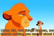 Disney <3 / by Kelsi Walter