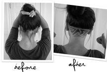 Stuff I like / Hair styles