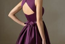 Bridesmaid dress ideas for John & Truan's Wedding