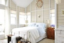 Coastal Living / Beachhouse Decor