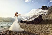 Fran y Mar / bodas
