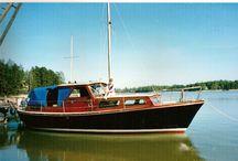 Boats / Motor / Family Cruiser