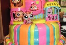 Kaylah's Birthday Ideas / by Jessica Mathews