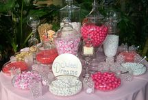 {Party} Candy Bar
