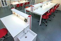 Laboratuvar Sistemleri