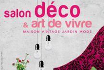 Salon déco & art de vivre 2014