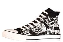 Sneaker Designs