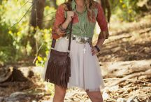 STS Ranch Fashion Blogs