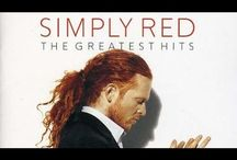 SIMPLY RED forever / I Love Simply red. The most my beautiful and saddest memories of my life went with Simply red. How could I not love Simply red forever?