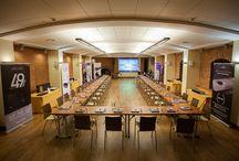 Turówka Hotel&SPA**** Konferencje / Conferences