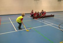 Manor School, York, October Holiday Club / Split into Energy or Soccer activities - see www.totalsportslimited.co.uk for more information