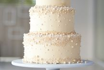 Weddings/cakes
