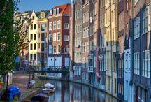 Amsterdam ♡♡