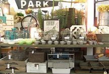 Holiday Fair Booth Ideas