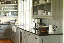 Die Küche, das ♡stück eines jeden Haushaltes, ®™