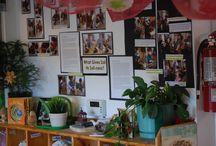 Lead educator / Room