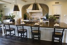 Kitchen ideas / by Alisha McCarty