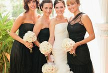 Forever & Always - Bridesmaid Dresses