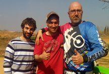 Entrenamientos Motocross / imágenes de entrenamientos en circuitos de Motocross