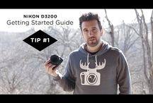 Photography Ideas & Inspiration