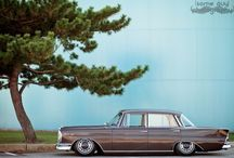 Mercedes-Benz W 114, one day no doubt!