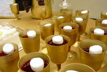 First Communion Food Ideas