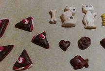 Le mie creazioni in Fimo / Il mio nuovo passatempo , mi diverto a creare piccoli oggetti in pasta di fimo.Vi piacciono? :-)