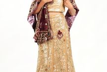 Bridal Lehengas / Shop Now : http://www.jaipurkurti.com/more/lehenga-s.html  There are several kinds of traditional dress materials you find in India. One of the famous is Lehanga Choli.