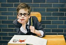 Kid eyeglasses
