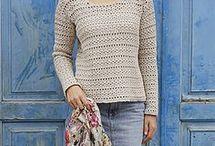 crochet jumpers