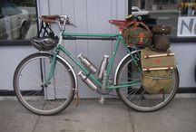 biciclette da viaggio