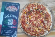 PIZZA in EAST JAVA
