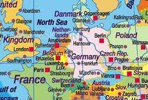 #Виза #Шенген / Как получить визу Шенген. Сервисы бронирования билетов, отелей, оформления страховок, примеры заполнения анкеты...
