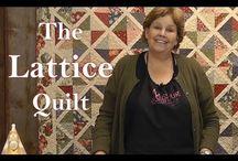 Quilt Tutorials and Patterns