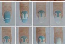 Nails / Will do eventually...