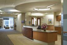 Healthcare Design / by Joy Owens Interiors