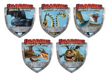 Riders Of Berk Party / Dragon Rider party ideas, Vikings, Dragons