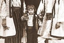 Old Romanian Photos