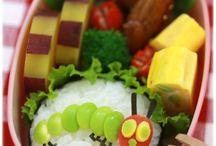 Jídlo - dekorace