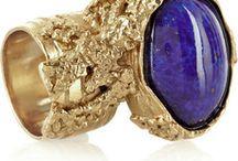 Jewelery...give me more jewelery! / by Dani Browne
