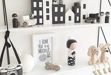 Kids bedroom / Decorative