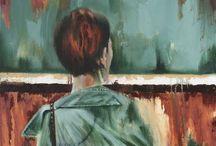Saatchi Paintings