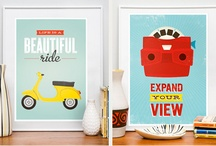 Vintage Design / Vintage ispired design