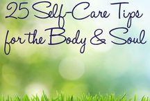 Mind body spirit / Mindfulness at its best